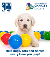 Animal Health Trust Charity Lottery