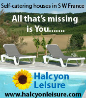 Halcyon Leisure resort