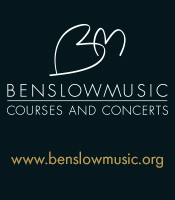 Benslow Music